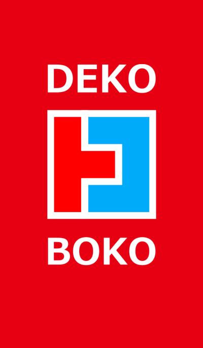 DEKOBOKO THEME