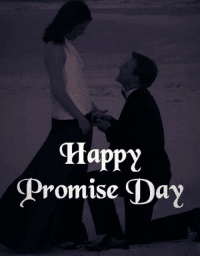 funny promise day