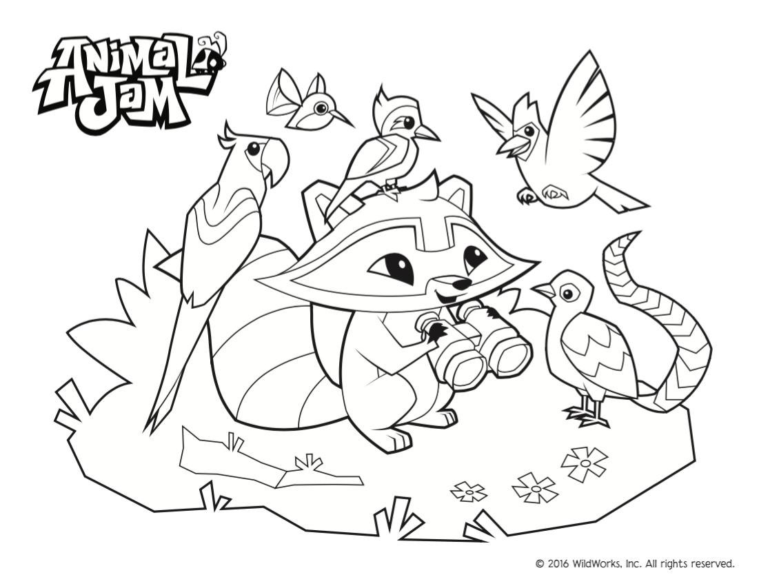 Animal Jam Community Blog: Animal Jam Adopt-A-Pet Toys At ...