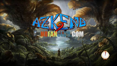 Azkend 2: The World Beneath HD 1.0 - Signed - Nokia N8 - 808 PureView - Anna - Belle - Full Version HD Game Download