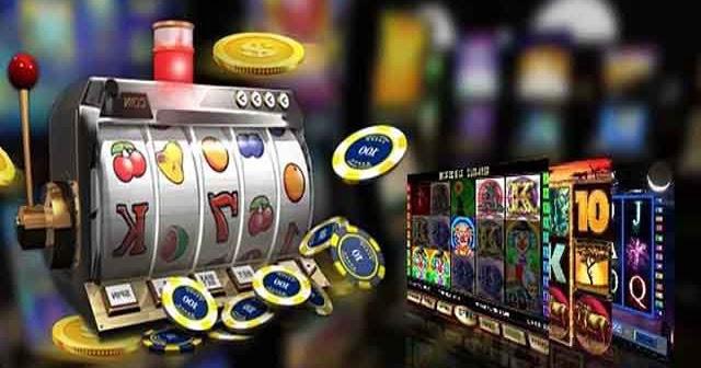 Main Judi Modal Kecil: Cara Menang Main Slot Online Casino