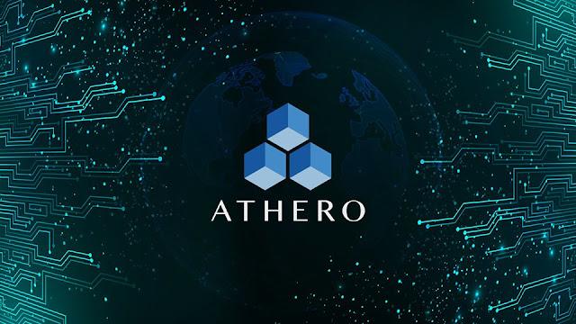 Athero ICO