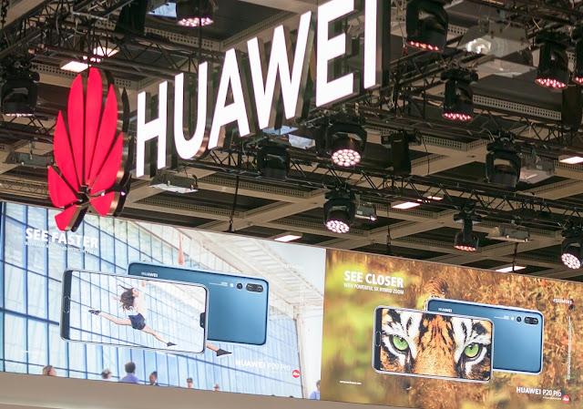 حظر Huawei: ستفرض المملكة المتحدة إنهاء مبكر لاستخدام مجموعة 5G الجديدة