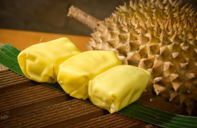 spesialresep.com - Spesial Resep Cara Bikin Pancake Durian