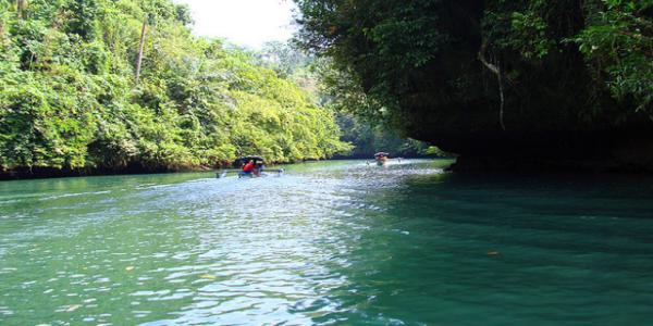 19 Tempat Wisata di Propinsi Jawa Barat Wajib Dikunjugi