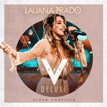 CD CD Verdade (Ao Vivo Em São Paulo) – Lauana Prado (2018)