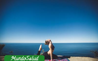Tipos de yoga en Barcelona