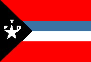 Partido Timorense Democratico