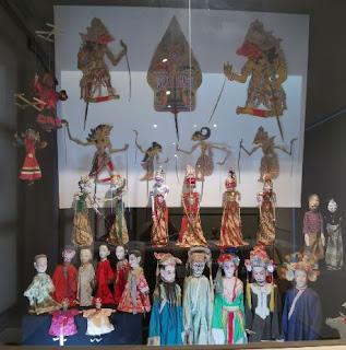 Albaida, MITA o Museo Internacional de Títeres de Albaida.