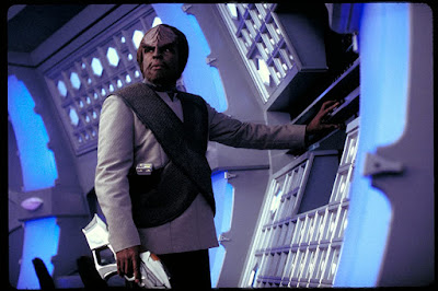 Star Trek 9 Insurrection 1998 Image 4