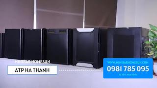Minibar Homesun ATP Hà Thành