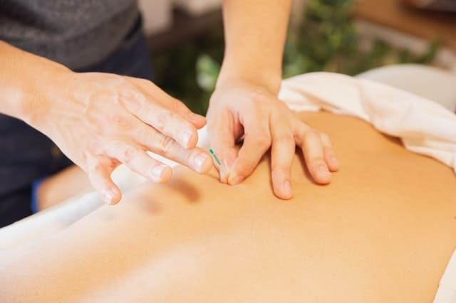 Balance Acupuncture Mastery