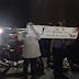 Protestan en la morgue de Bello Monte por la muerte de Óscar Pérez: No era terrorista (video)