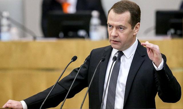законопроект предложил еще Д. Медведев в 2012 г.