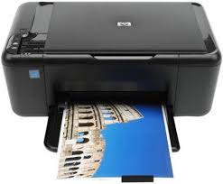 HP Deskjet F2480 All-in-One Printer Drivers and Downloads