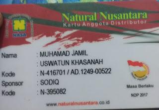 profil agen resmi pupuk nasa