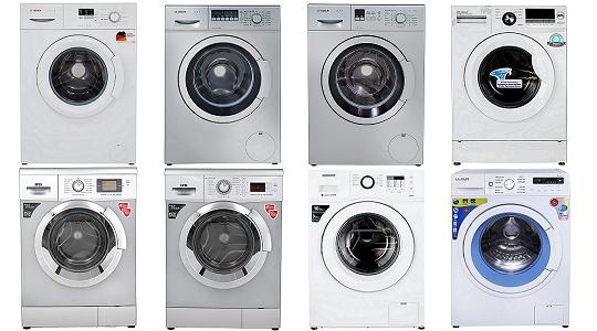 10 Best Front Loading Washing Machines