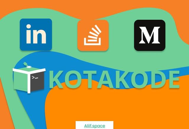 the power of kotakode