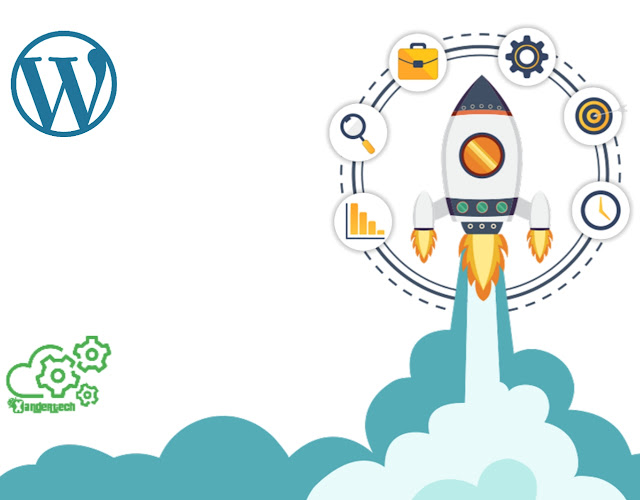 The Best Ways To Speed Up WordPress Site
