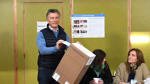 Blaquier fue demorado por romper un telegrama electoral contrario a Macri