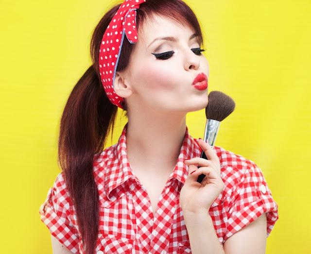 Cara Agar Makeup Tahan Lama