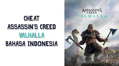 Trainer Game Assassin's Creed Valhalla PC Terbaru