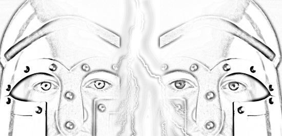 Fans Sherrilyn Kenyon Spain: Bocetos del cuaderno de