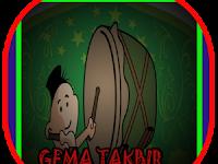 Aplikasi Mp3 Takbir Idul Fitri 2017
