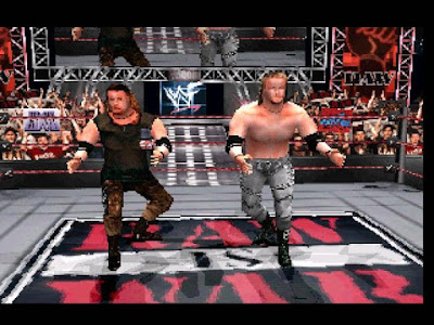 Download WWE Games For PC