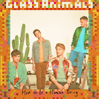 Glass Animals - Season 2 Episode 3 Lyrics