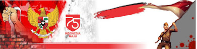 dirgahayu indonesia 75 tahun