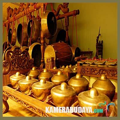 Gamelan, Alat Musik Tradisional Dari Jawa Tengah