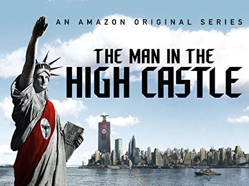 First Look: MAN IN THE HIGH CASTLE (Season 4 - Amazon)