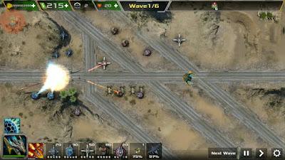 لعبة Defense Legend 3: Future War مهكرة مدفوعة, تحميل APK Defense Legend 3: Future War, لعبة Defense Legend 3: Future War مهكرة جاهزة للاندرويد