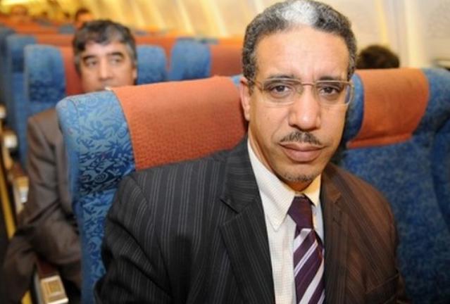 """واش هادا بعقلو؟ الرباح يقول: """"البيجيدي سيقدم الكثير في الانتخابات المقبلة والمغاربة مازالوا في حاجة لحزبنا"""""""