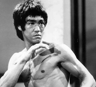 Bruce Lee kematian misterius