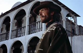 review dollars trilogy a fistful of dolllars