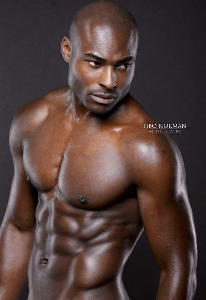 Hot Nude Male Bodybuilders