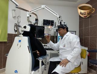 افضل دكتور عيون في مكة best eye doctor in mecca