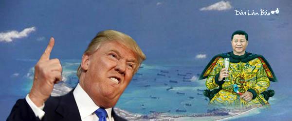 Trao đổi nào dành cho cuộc gặp giữa hai ông Trump – Tập vào đầu tháng ba?