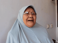 Anak Kandung dan Menantu Gugat Nenek 83 Tahun Ini Sebesar Rp 1,8 Miliar