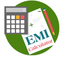 EMI Calculator – Simple Calculation.