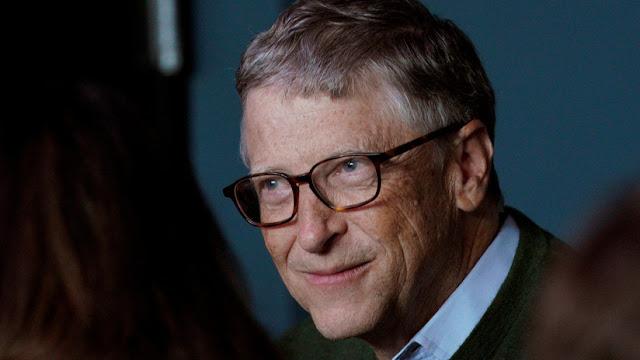 Bill Gates vuelve a ocupar la cima entre los más ricos del mundo