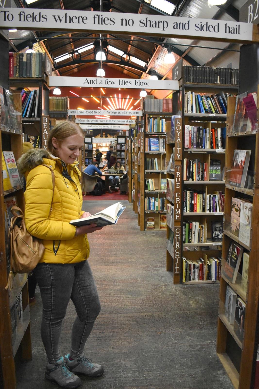Alnwick - Barter Books