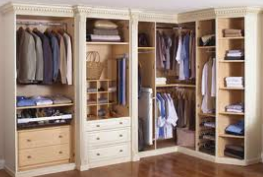 The Inside Wardrobe Life Is Beautiful