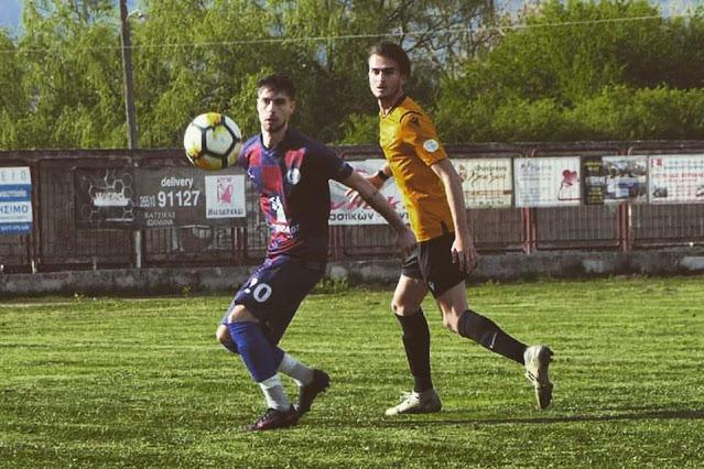 Ο Απόλλων Πάργας ανακοινώνει την απόκτηση του ποδοσφαιριστή Στέφανου Παπαρούνα.Ενας παίκτης που ξεχώριζε στο πρωτάθλημα της ΕΠΣ Ιωαννίνων και μια εξαιρετική περίπτωση ποδοσφαιριστή