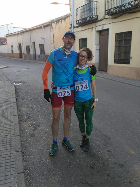 XIII San Silvestre Humanes