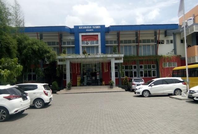 Daftar Alamat dan Telepon Kantor Kecamatan di Surabaya Barat