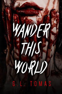 https://www.amazon.com/Wander-This-World-G-L-Tomas-ebook/dp/B01F0GEASG
