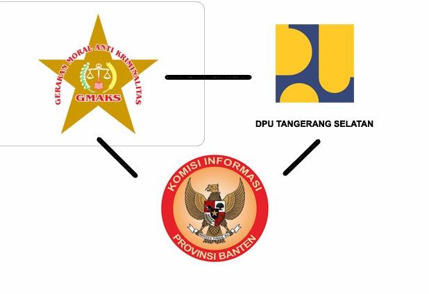 GMAKS Sesalkan Stetmen KIP Provinsi Banten